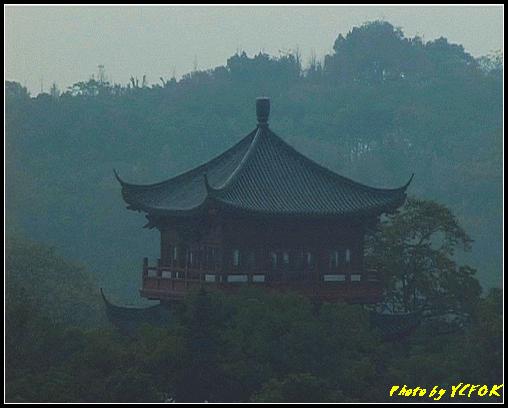 杭州 吳山天風景區 - 039 (城隍閣)