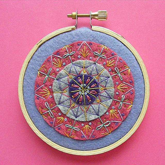 Zen Stitching