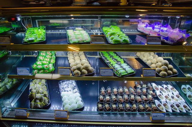 JOGOYA Japanese Buffet Restaurant at Starhill Gallery