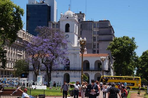 070 Plaza de Mayo