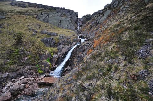 Waterfall Feith Laoigh