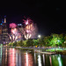 Moomba 2014 Final Night Fireworks