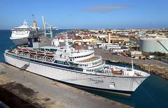 Aruba - Freewinds
