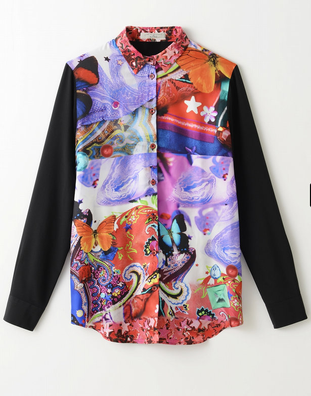 ETRO  EDEN CAPSULE COLLECTION  Mika Ninagawa Official Site - Mozilla Firefox 22.03.2014 234700