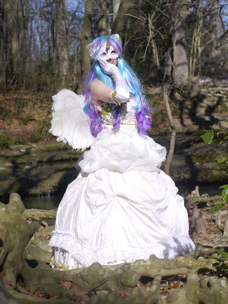 related image - Shooting Celestia - My Little Pony - 2014-02-23- P1780511
