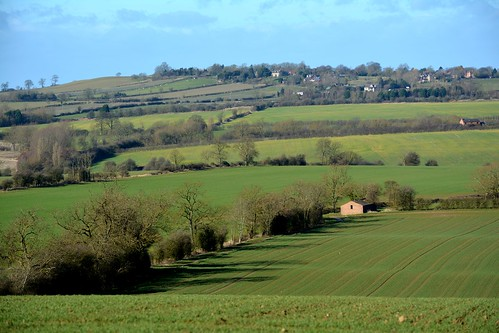 20140222-12_Across the Fields to Flecknoe (from Staverton)