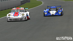 Endurance Series SP3 - WIP 13670551525_05a4a04453_m