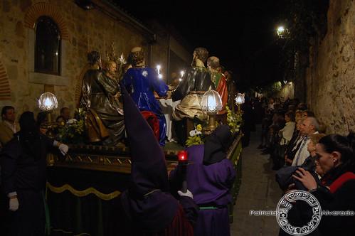 Jueves Santo - Procesión de Los Pasos XI