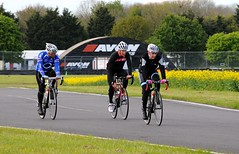 Castle Combe May 2014 Cycling