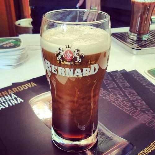 #пиво #beer #bernardova