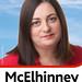 Tracey McElhinney