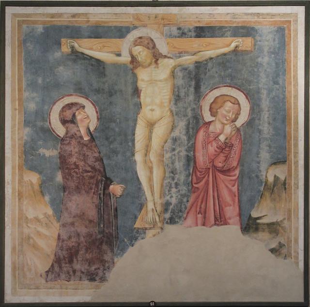 Santo Spirito Museo - Fondazione Salvatore Romano
