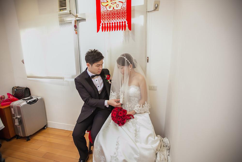 婚攝罐頭作品