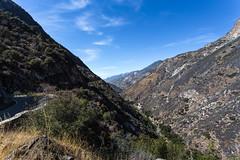 Kings Canyon & Sequoia - 351