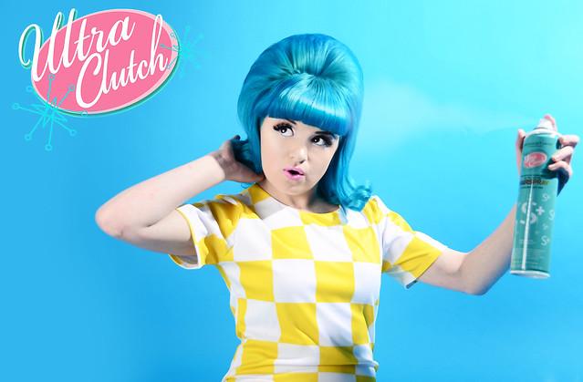 Lacey Noel Hairspray