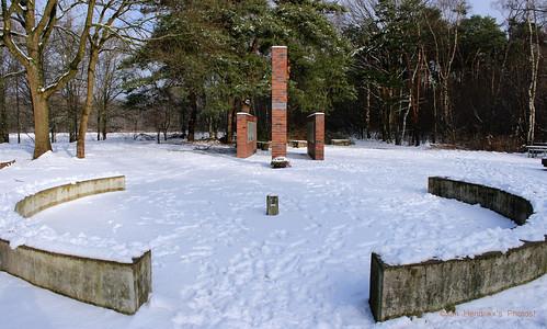 border & war memorial