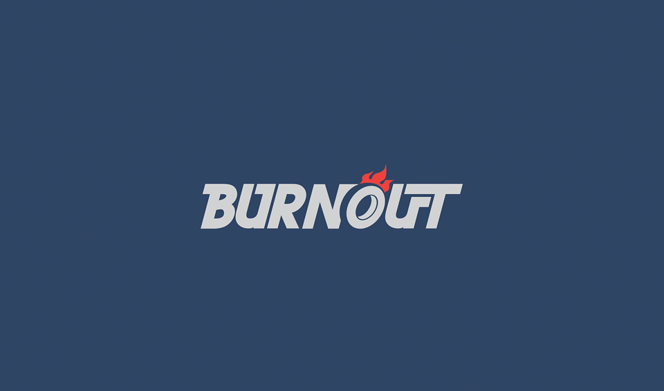 Burnout Event logo