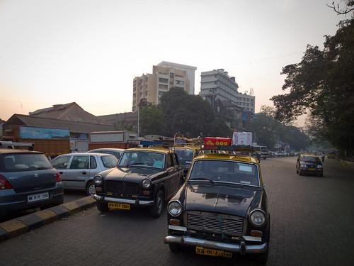 Mumbai town view 6