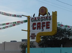 GARCIA'S CAFE ALBUQUERQUE NEW MEXICO ROUTE 66 (2)