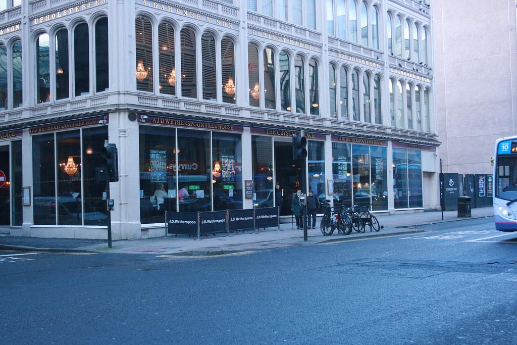 Crystal Palace Pub (2)