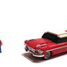 1958 Plymouth Fury: Christine