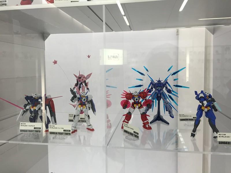 Odaiba (Gundam) - 20
