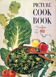 Cover - LIFE Picture Cook Book