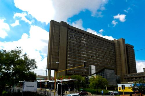 Edificio Hosil