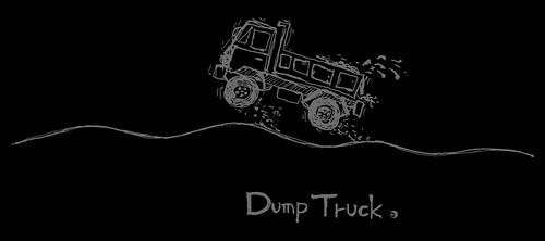 DunpTruck logo