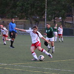 Woman Soccer Game 5/16/16