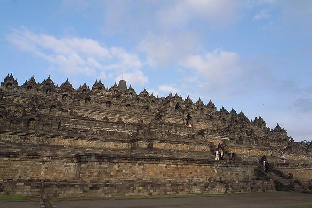 2007111702 - Borobudur