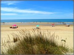 Playa de Urbasur-Isla Cristina (Huelva)