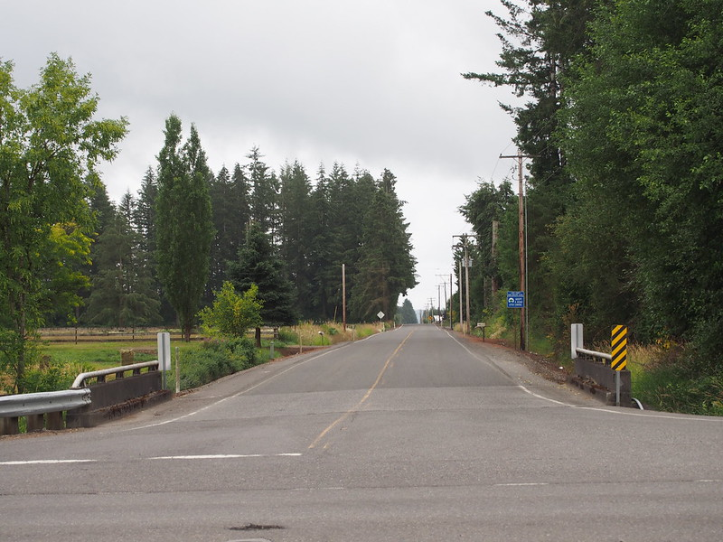 Tucker Road