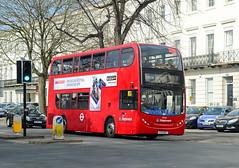 Cheltenham Races 2016 - Buses.
