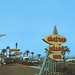 Shelter Island Inn - San Diego, California by The Cardboard America Archives