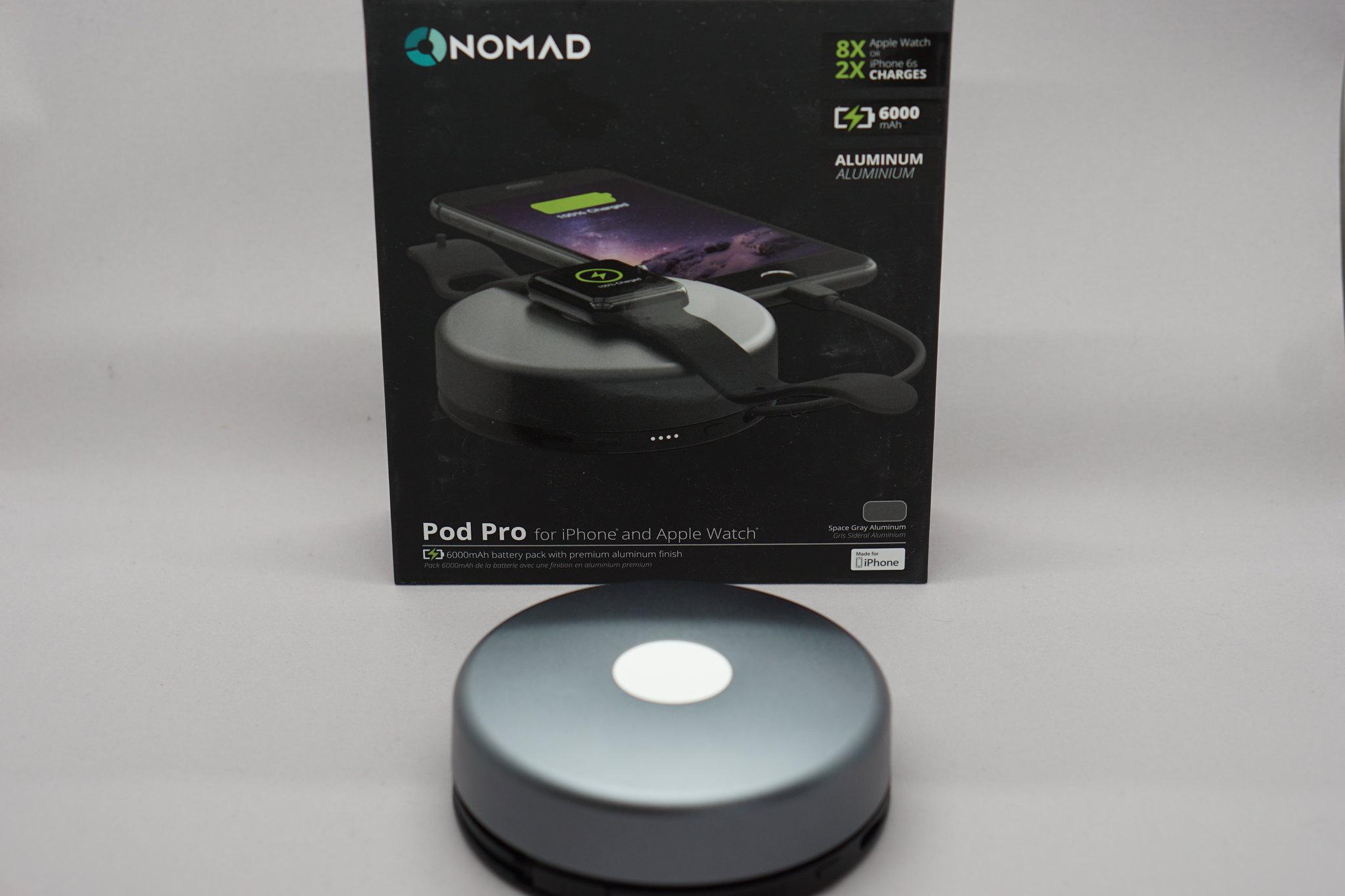 Nomad Pod Pro