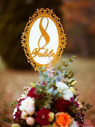 """""""ELIT WEDDING & EVENT DESIGN""""- decorul perfect pentru evenimentul dumneavoastra"""