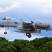 78-0605 Fairchild A-10 Thunderbolt II by Jacek W