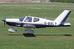G-BXLT