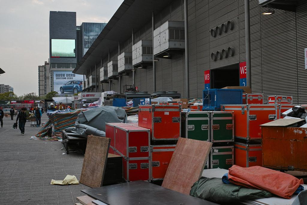 Shanghai - DP3M