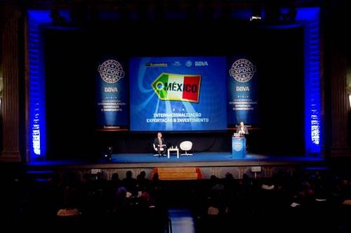 Empresas Portuguesas apuestan en México: Foro Empresarial México & Portugal.