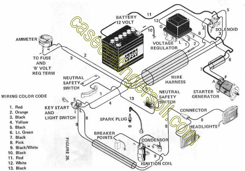 8726525363_c8b03ff95c_b dual capacitor with hard start wiring schematic? readingrat net 5.1 Surround Sound Setup Diagram at edmiracle.co