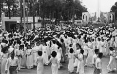 Saigon - Lễ Quốc Khánh 26-10-1956