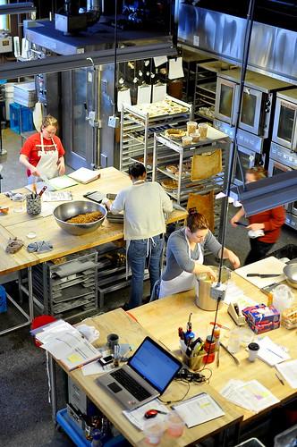 Dahlia Workshop - Seattle