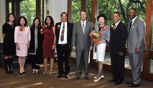 Asian Community Leadership Awards