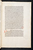 Variant reading in Cicero, Marcus Tullius: Epistolae ad familiares
