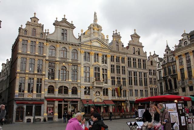 Belgium 233