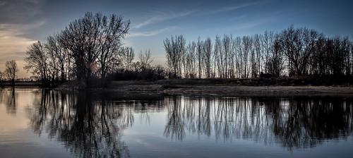 sunset canada spring quebec boucherville printemps coucherdesoleil ilesdeboucherville photomakak