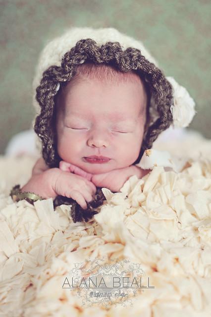 newborns Alana Beall Vanity's Edge