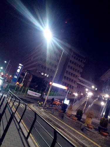 首爾車站周圍 B